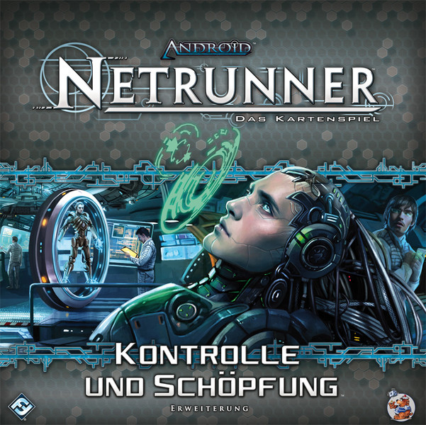 WSIG: Android:Netrunner, MtG, Yu-Gi-Oh or something else ...