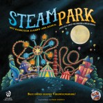 Rezension: Steam Park