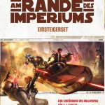 Rezension: STAR WARS Am Rande des Imperiums Einsteigerset