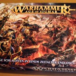 Warhammer Age of Sigmar Unboxing